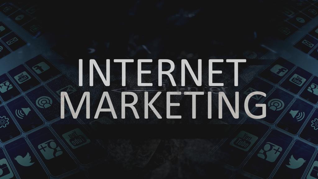 Qu'est-ce qu'est le webmarketing?
